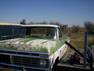1975 Ford F 150