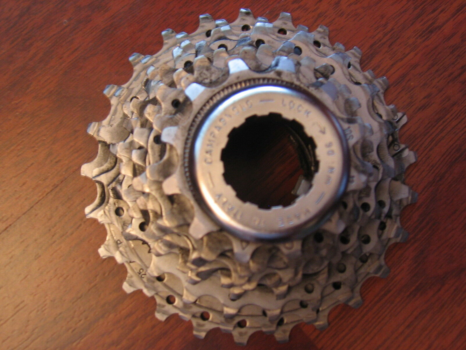 CAMPAGNOLO 10 SPEED CASSETTE  12-25  buy discounts