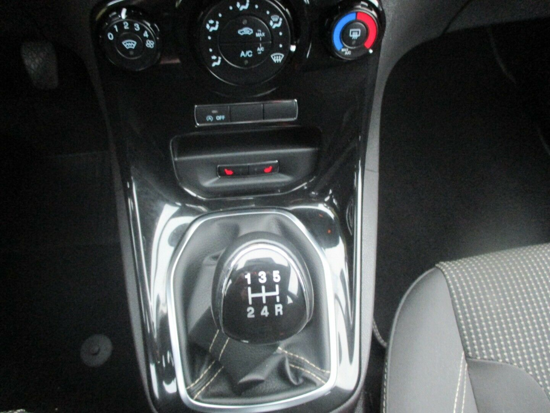 Ford Fiesta 1,0 SCTi 125 Titanium - billede 13