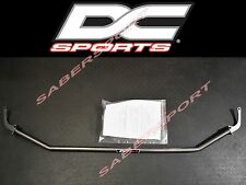 """""""IN STOCK"""" DC SPORTS CARBON STEEL FRONT UPPER STRUT BAR 2007-2011 TOYOTA YARIS"""