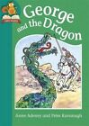 George and the Dragon by Anne Adeney (Paperback, 2015)