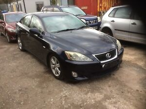 2009-LEXUS-IS-220D-MK2-DRIVERS-O-S-RIGHT-POWERFOLD-WING-MIRROR