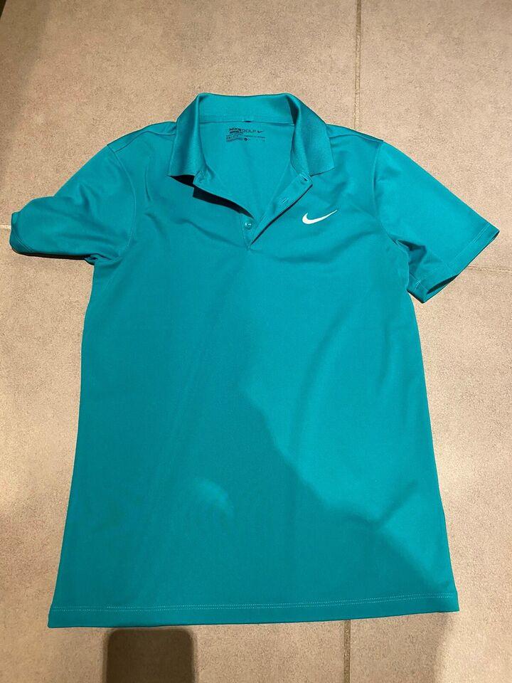 Andet, Golf trøje , Nike
