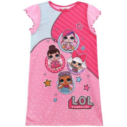 L.O.L Surprise PJ NightdressLOL Surprise Dolls NightieGirls LOL Surprise