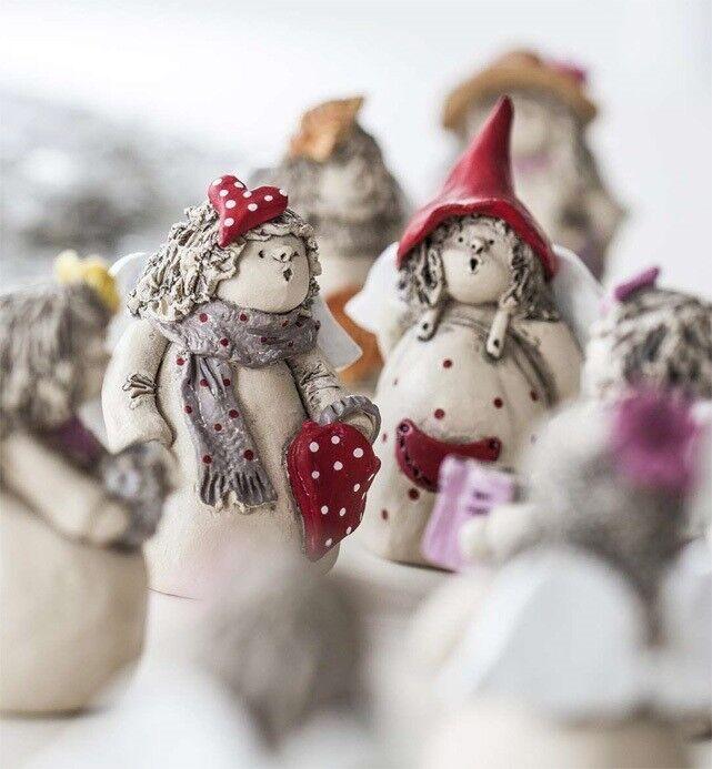 Julepynt, Engel November
