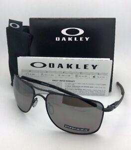 e0945d5664e OAKLEY Sunglasses GAUGE 8 L OO4124-0262 62-17 136 Matte Black ...