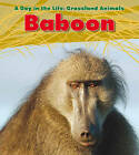 Baboon by Louise Spilsbury (Paperback / softback, 2011)