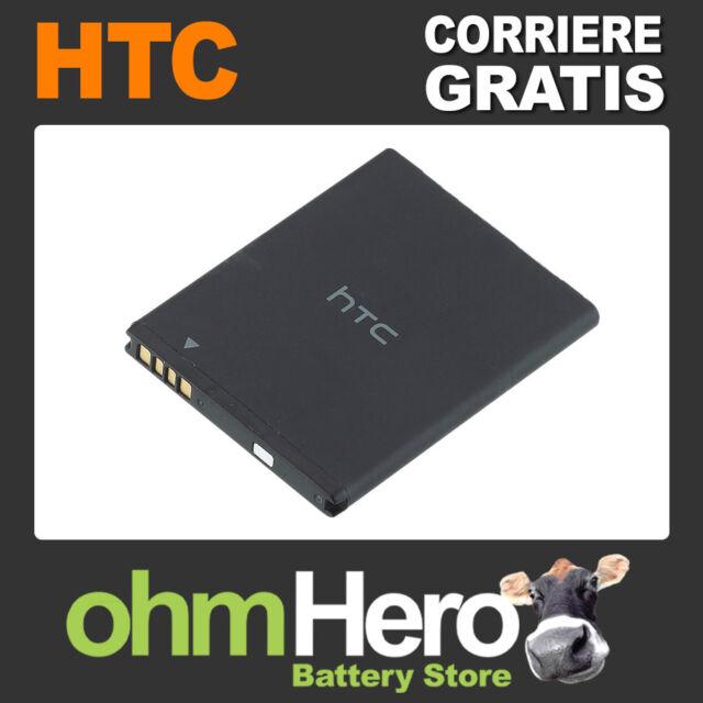 Batteria ORIGINALE SOSTITUISCE HTC 35H00154-04M, 35H0015407M, 35H00154-07M,
