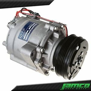 Details About New Ac Compressor A C For 2003 2004 2005 Honda Civic Hybrid 1 3l 38810pza004