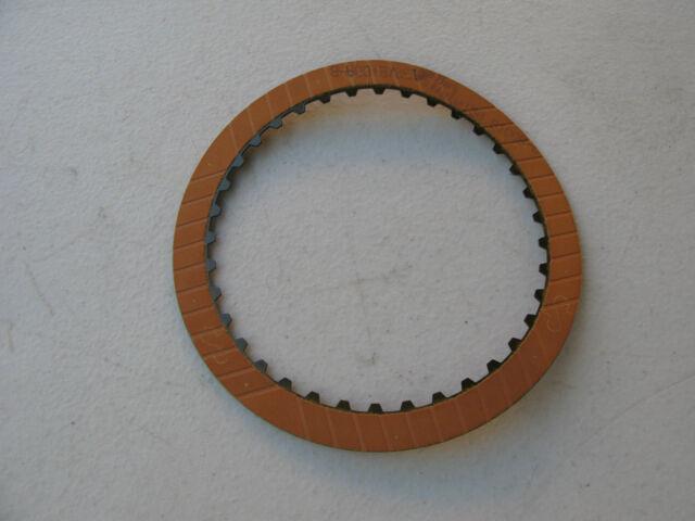 Auto Trans Clutch Plate ACDelco GM Original Equipment 24224158