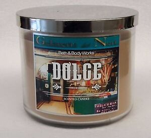 Bath-amp-Body-Works-DOLGE-3-Wick-14-5-oz-Scented-Candle