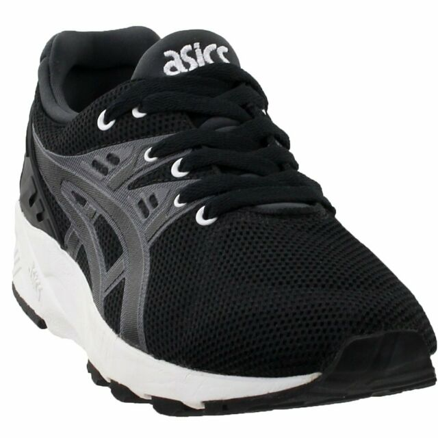 niska cena najtańszy trampki ASICS Gel-Kayano Trainer Evo Athletic Training Stability Shoes Black - Mens  -