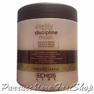 Discipline-Mask-1000ml-Seliar-Echos-Line-Cocoa-Butter-Argan-Oil-No-Frizzy