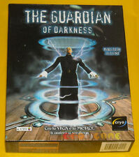 THE GUARDIAN OF DARKNESS Pc Versione Ufficiale Italiana Big Box »»»»» COMPLETO