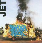 Shaka Rock by Jet (Hard Rock) (CD, 2009, Eleven Seven)