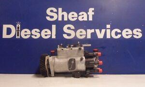Volvo-Penta-AQD-MD32-Diesel-Injection-Injector-Pump-DPA-R3462091