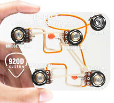 Fabulous Allparts Ep 4144 000 Picks Wiring Kit For Jimmy Page Style Les Paul Wiring Digital Resources Instshebarightsorg