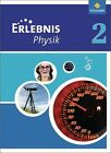 Erlebnis Physik 2. Schülerband. Hessen (2012, Gebundene Ausgabe)