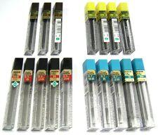 144 PENTEL SUPER MECHANICAL PENCIL REFILL LEADS 0.7mm HB
