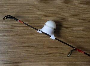 Sea-Fishing-LED-rod-tip-night-light-strike-glow-stick-bite-alarm-Infinity-White
