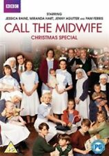 CALL THE MIDWIFE CHRISTMAS SPECIALS mid wife Brand New Sealed UK Release R2