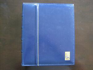 Bund Ersttagsblätter Jahrgang 1998 MiNr. 1965-2026 kpl. im Post Album  (C 950)