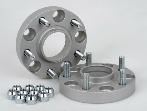 Sección Separadores de ruedas 2x20 40mm pista placas spacer verbreiterungen distancia cristales