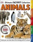 Ultimate Factivity Collection Animals by DK (Paperback, 2014)