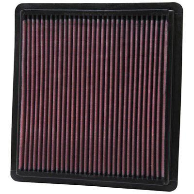 100% Vero K&n Filtro Dell'aria Sportivo Filtro Sostitutivo 33-2298-r Tauschfilter 33-2298 It-it