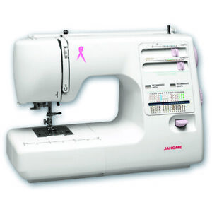 Janome-MS5027LE-Mechanical-sewing-machine