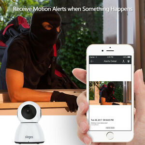 Wireless-Pan-Tilt-HD-1080P-Security-WiFi-Network-CCTV-IP-Camera-Video-recording