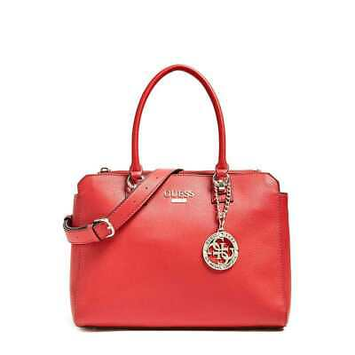 Original GUESS Tasche ALMA Damen Rot HWVG7401090RED | eBay