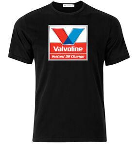 Valvoline Instant Oil Change - Graphic Cotton T Shirt ...