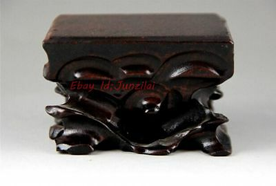 Natural Wood Root Handmade Carving Stand/Base/Mat/Pad For Display Teapot