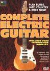 Complete Electric Guitar 5026015100158 DVD Region 2