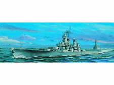 TRUMPETER® 05701 USS Iowa BB-61 1984 in 1:700
