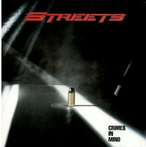 Streets, The Streets - Crimes in Mind [New CD] Rmst