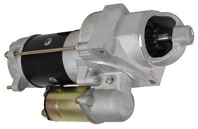 MITSUBISHI EVO 4 5 IV V 2.0 GSR RS XT JDM /& RALLYART NEW STARTER MOTOR 1996-2003