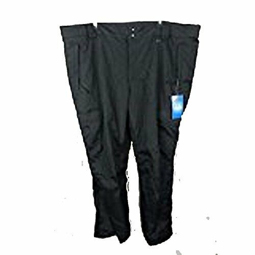 50 Slalom Water Resistant Insulated  Men's Side Zip Cargo Snow Pants 3XL BNIB  hastened to see