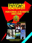 Kazakhstan Industrial and Business Directory by International Business Publications, USA (Paperback / softback, 2005)