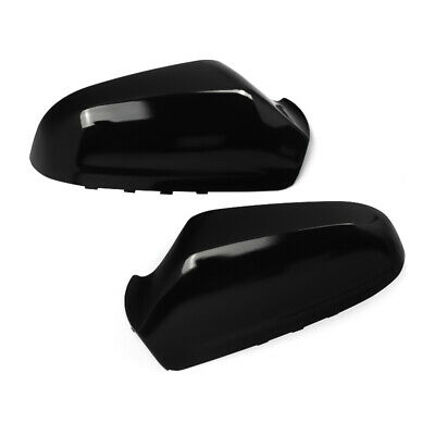 Left Driver Side LH Wing Mirror Cover Housing Cap fit for Saturn Astra 2008-2010