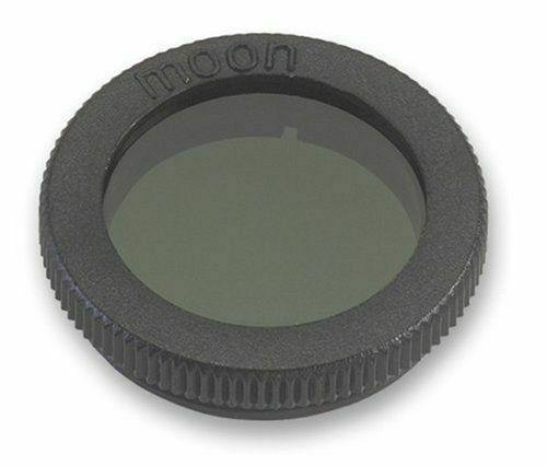 """Telescopio Celestron Moon ocular Filtro 1 y 1//4 de pulgada 1.25/"""" #94119 Reino Unido stock"""