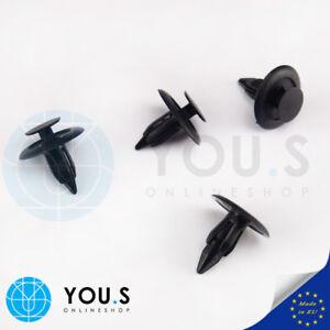 10-x-Verkleidung-Clips-fuer-Honda-Nissan-Toyota-Mazda-B467-6B-AC3-NEU