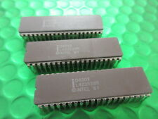 D8203 Vintage Rare Memory Controller 40-Pin Dip, NEW Ceramic Chip.