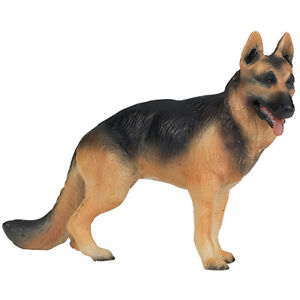 PAPO Companions German Shepherd Animal Figure