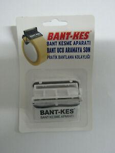 Packbandabroller-Klebebandabroller-Paketband-Abroller-Weiss-NEU-Paketabroller-5cm