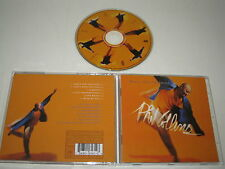 PHIL COLLINS/DANCE INTO LIGHT LIGHT(FACE VALUE/0630-16161-2)CD ALBUM