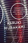 Hard-Boiled Wonderland / the End of the World by Haruki Murakami (Paperback, 1996)