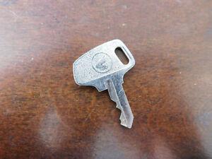 Vintage Honda OEM Factory H Series Pre Cut Key # H6306