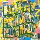 Happy Mondays Pills N Thrills Bellyaches 1990 Music Album CD UK